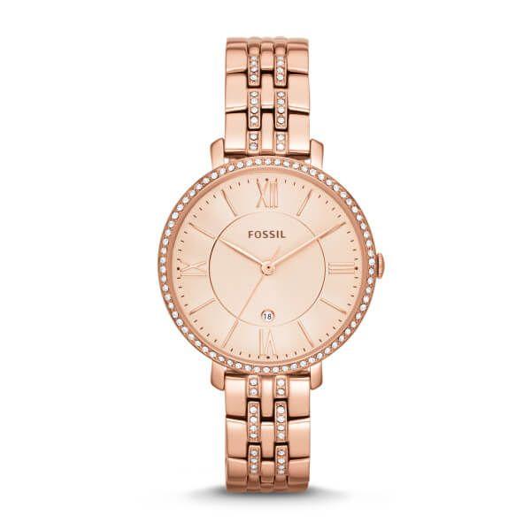 4e75283d492f Reloj mujer Fossil ES3546
