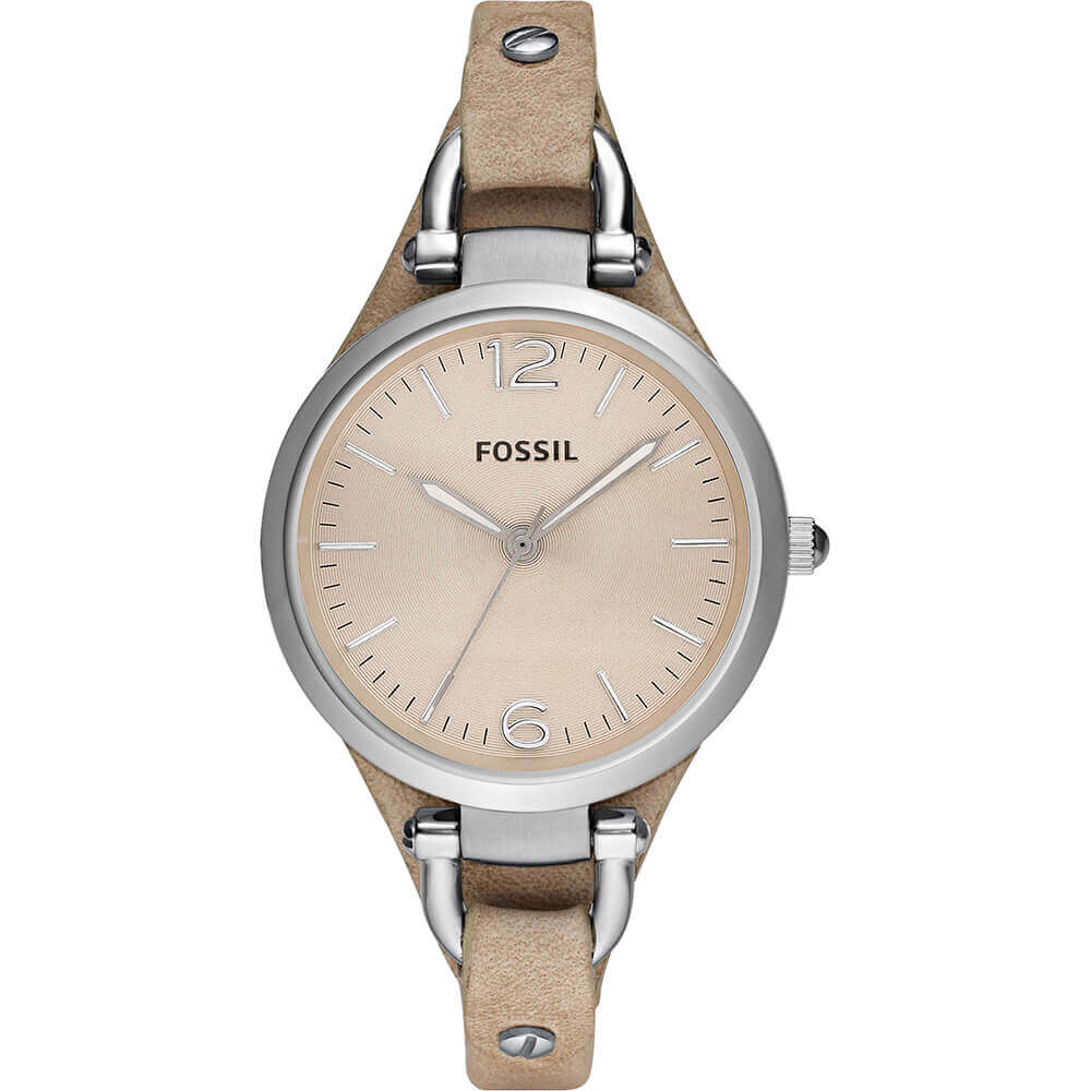 39e9c436087 Reloj mujer Fossil Analógico Georgia ES2830 - Tienda Online Relojes ...