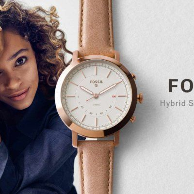 Smartwatch Fossil Mujer