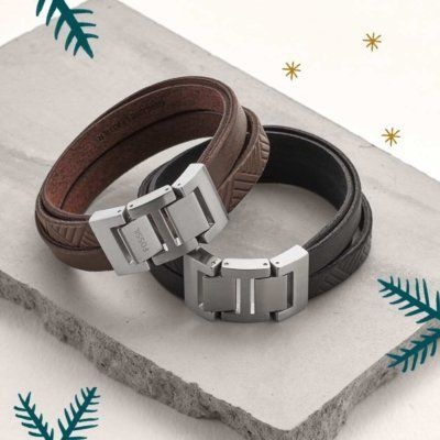 Fossil hombre Jewels