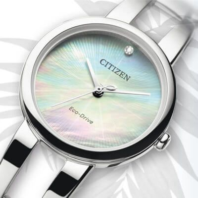 Citizen Mujer