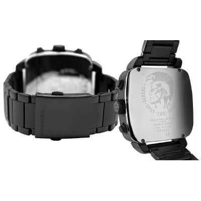 Kit Cajas y correas/brazalete relojes de marcas