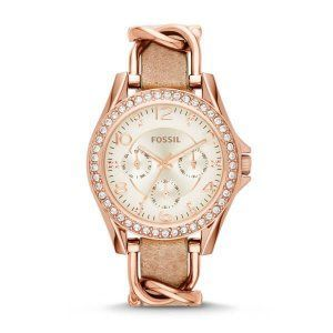 Reloj mujer Fossil Analógico Riley ES3466