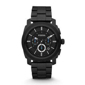 Reloj Hombre Acero Fossil FS4552